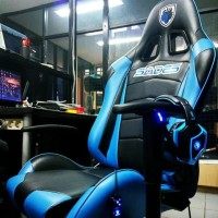 promo Kursi Gaming Sades Sades Gaming Chair