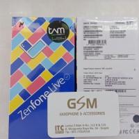 HP ASUS ZENFONE LIVE L1 ZA550KL RAM 3GB ROM 32GB GARANSI RESMI