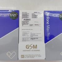 HP ASUS ZENFONE MAX PRO M1 ZB602KL RAM 3GB ROM 32GB GARANSI RESMI