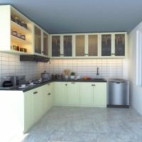 Jual Kitchen Set Aluminium Custom Jakarta Selatan Dapur Cantik88 Tokopedia