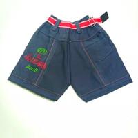 Celana pendek anak laki model karet
