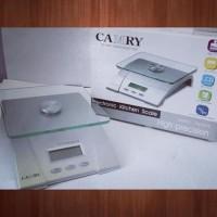 Harga Timbangan Digital Camry Travelbon.com