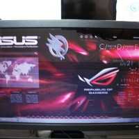 Monitor Komputer LED BENQ 15 inch Tipe G615HDPL