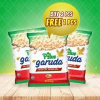 NBP - PILUS GARUDA Mie Goreng - 95g (PGM7) * 2 Pcs Free 1 Pcs