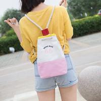 Harga tas ransel wanita backpack tas punggung impor murah grosir korea | Hargalu.com