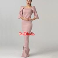 7e51a1d994 Jual Evening Dress - Harga Terbaru 2019 | Tokopedia