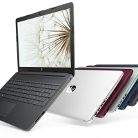 Laptop HP 14 CM0005AU 0006AU 0008AU - RYZEN 3-2200U 4GB 1tb