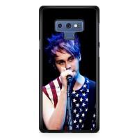 Michael Clifford 5 Second X0242 Samsung Note 9 Premium Case
