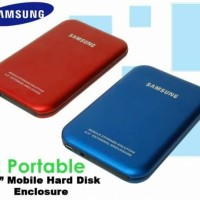 CASING HDD SAMSUNG SATA USB 2.0 F2