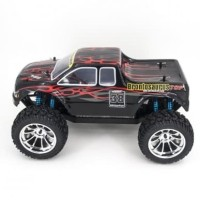 RC CAR 1/10 HSP NEW BRONTOSAURUS RTR