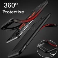 360 full Phone case for samsung J4 J6 J8 A8 A6 Plus 2018 s9 s8 plus J2