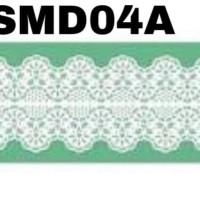 SMD04A-39cmx8cm-Pavoni Magic Decor Pad