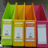 Box File Bantex 4010 7cm / Box Magazine Bantex 7cm