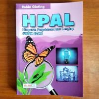 HPAL SD - Buku Himpunan Pengetahuan Alam Lengkap untuk SD