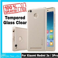 Case Xiaomi Redmi 3S / Redmi 3 Pro Casing Slim Hp BackCase Cover