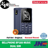 HP murah BELLPHONE BP168 MUSIC - Original - Garansi