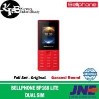 Hp murah BELLPHONE BP168 LITE - original - garansi