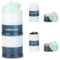 Babymoov Milk Dispenser - Arctic Blue