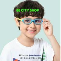 Kacamata Anak Anti Radiasi HP Komputer Laptop Tablet LCD TV Monitor