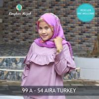 jilbab segi empat aria turkei harga grosir murah supplier
