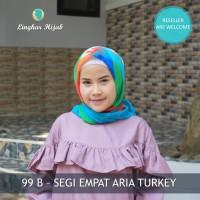 jilbab segi empat aria turkei harga grosir murah supplier jakarta