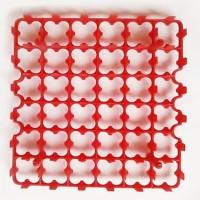 10 Pcs Rak Telur Egg Tray Plastik Khusus Mesin Tetas
