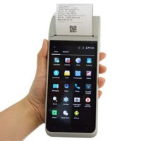 Printer Handheld POS Z91 - 4G Network - Android