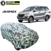 Cover Mobil Cover Mobil Avanza Body Cover Mobil Selimut Urban Army