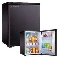 Kulkas Mini Absorption Mini Bar Krisbow 30L 70W 220V KW Barang Oke