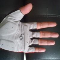 Harga termurah sarung tangan sepeda pearl izumi half finger gel gloves | antitipu.com