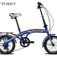 Harga Sepeda Lipat Exotic Hargano.com