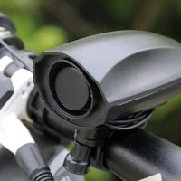 Harga bel klakson sepeda nyaring loud speaker bicycle big horn bell 120 | antitipu.com