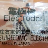 Electroda Sumitomo Z1C / T81 / Z2C ORIGINAL Elektrode