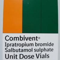 Combiven UDV isi 20 vial ( boxan )