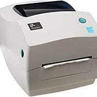khusus COD Printer Barcode JnT Lion Parcel Zebra GC420T BARU
