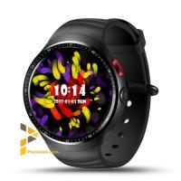 Smart Watch Z10 - Jam Tangan Pintar LES1 Android Smartwatch 16GB Hitam