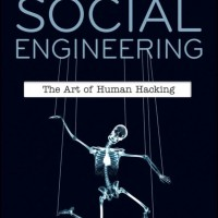 Social Engineering, The Art of Human Hacking - Christopher Hadnagy