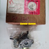 Carburator Assy GX-110 GX-120 utk Engine / Genset / Pompa Air Original