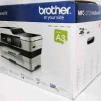Printer A3 Brother MFC 3720 Limited