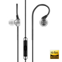 MA750i High-resolution noise isolating in-ear headphone for Apple