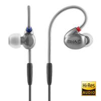 T10i High fidelity noise isolating in-ear headphone for Apple