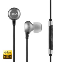 MA650 for Android High-resolution in-ear headphone with remote/mic