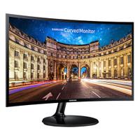 Samsung Curved LED Monitor 24 inch C24F390 - 75Hz - 4ms - AMDFreesync