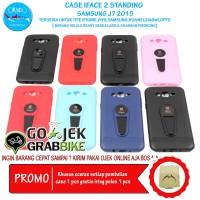 Super Murah Samsung J7 Case Iface 2 Standing Casing Hp Termurah