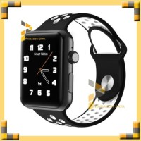 Smart Watch DM09 Plus iWATCH IWO / Smartwatch DM09 Nike Black White
