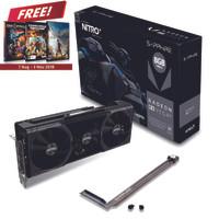 Sapphire RX VEGA 56 8GB HBM2 Nitro+