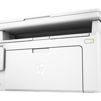 Printer HP LaserJet Pro MFP M130A - Print scan copy Hitam Putih