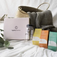 Hydromamma - Tumbler Package