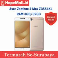 HP ASUS ZC554KL ZENFONE 4 MAX GARANSI RESMI TERMURAH