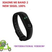 Xiaomi Mi Band 2 tahan air denyut jantung monitor smartwatch